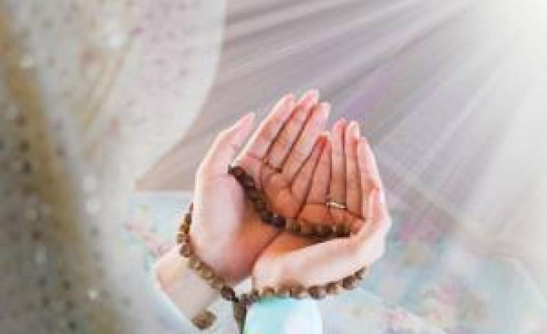 دعای عزیز شدن پیش شوهر و خانواده همسر