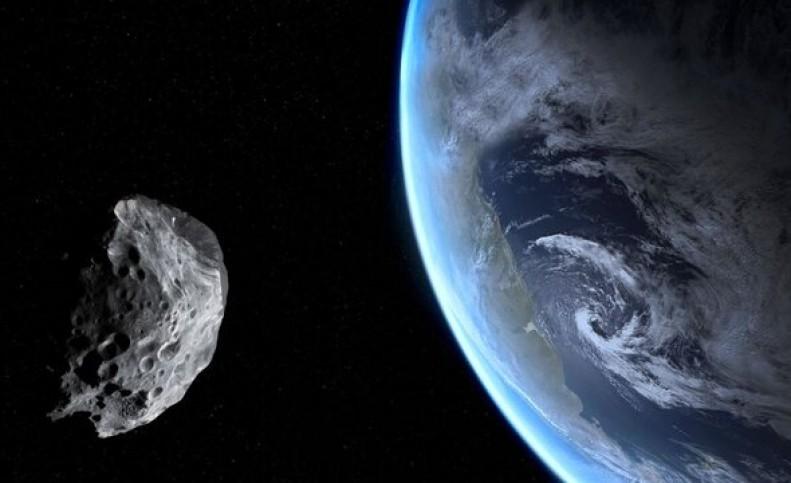 امروز سیارکی ۳ برابر بزرگتر از مجسمه آزادی از کنار زمین میگذرد