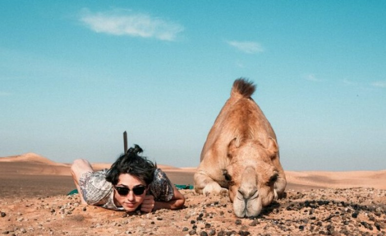 عجیب ترین انواع گردشگری در جهان