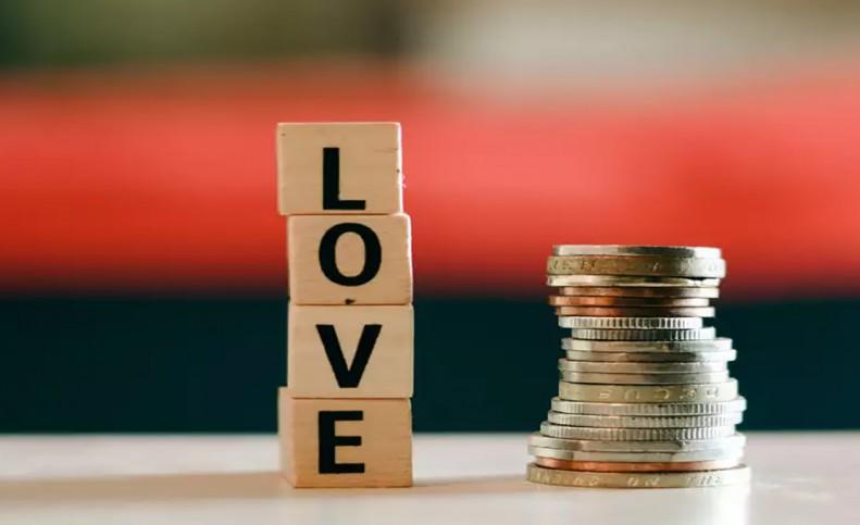 علم میگوید: «با پول نمیتوان عشق را خرید»
