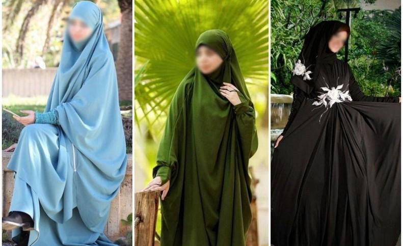 سوداگری حجاب در اینستاگرام