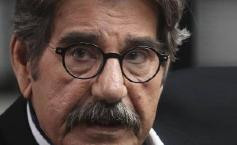تسلیت هنرمندان برای درگذشت عزت الله مهرآوران