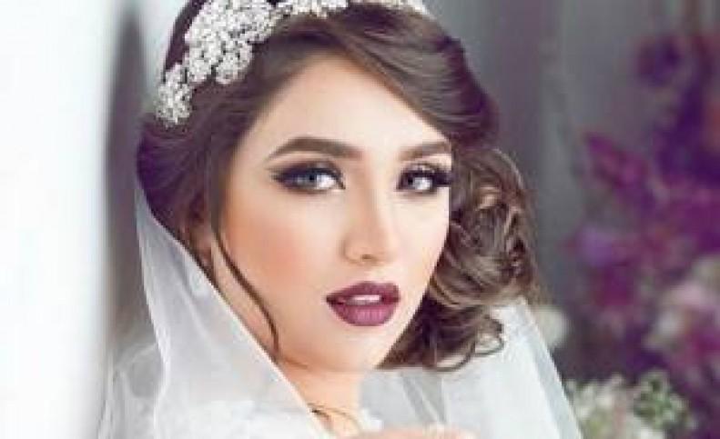 نکات ریز و مهم آرایش عروس در روز عروسی