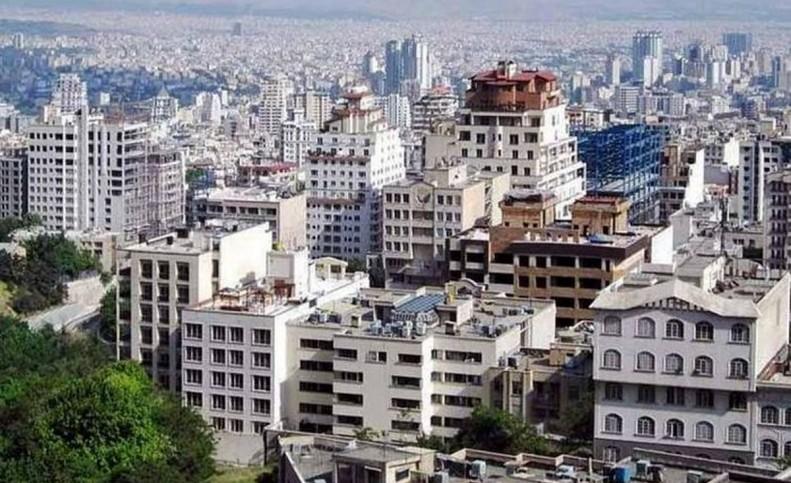 آخرین قیمت ها در بازار مسکن تهران