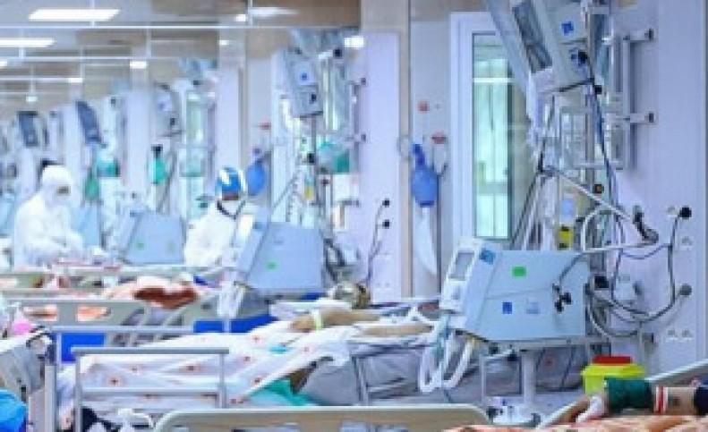 آخرین آمار مبتلایان و فوتی های کرونا در ایران