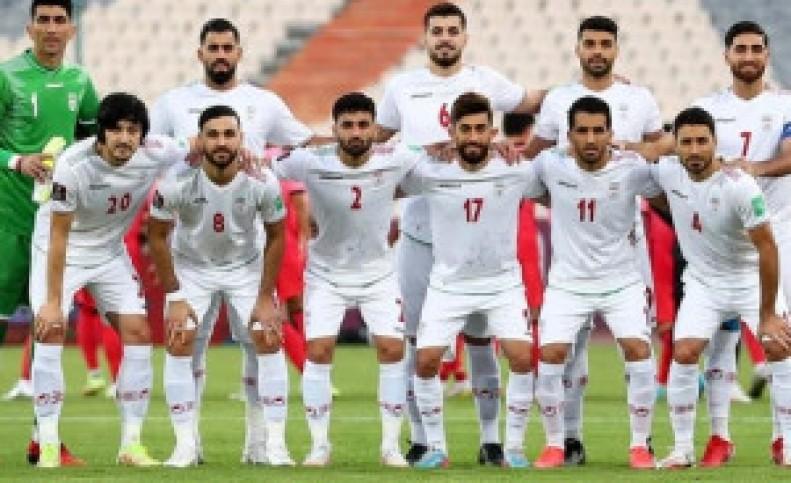 تساوی تیم ملی کره جنوبی مقابل ایران