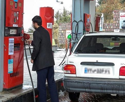 حمله سایبری به پمپ بنزین ها در ایران به چه علت بود؟